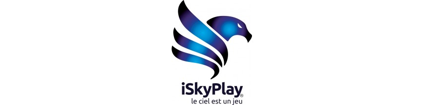 LA SOLUTION ISKYPLAY
