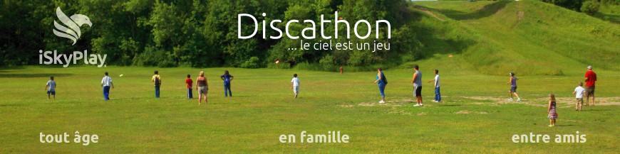 DISCATHON